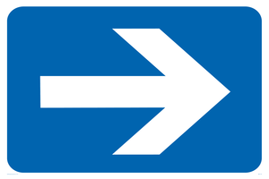 arrow (right)