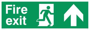 fire exit