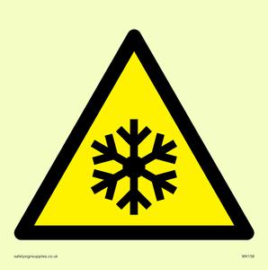 snowflake symbol only