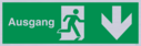 pgerman-exit-sign-with-running-man-facing-right--arrow-downp~