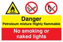dual-sign-flammable-warning-symbol--no-matches-symbol~