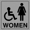wheelchair--disabled--female-toilet-symbols--sign-in-positive-black-with-border~