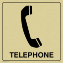 telephone-symbol--sign-in-positive-black-with-border~