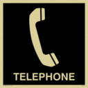 telephone-symbol--sign-in-negative-black~