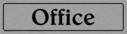 office---sign-with-belwe-medium-positive-black-text-with-border~