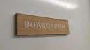 boardroom--3-layered-sign-on-cherrynbsplaserwood-with-a-white-core-and-cherry-ba~