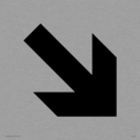 diagonal-arrow-only-sign-in-positive-black~