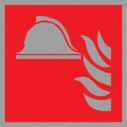 fire-helmet-and-flames-symbol-only~