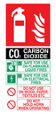 this-extinguisher-contains-co2-carbon-dioxide-instructions-for-use-sign-~
