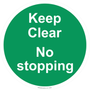 pkeep-clear-no-stopping---green-backgroundp~