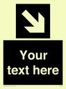 custom-directional-signage-black-arrow-down-right~