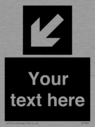 custom-directional-signage-black-arrow-down-left~