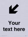 custom-directional-signage-arrow-down-left~