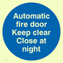 automatic-fire-door-keep-clear-close-at-night-in-blue-circle~
