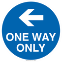 pone-way-only-with-left-directional-arrowp~
