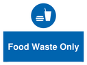 food-waste-only-sign-~