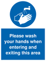 please-wash-your-hands-when-entering-and-exiting-this-area-sign-~