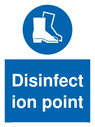disinfection-point~