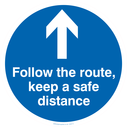 follow-the-route-keep-a-safe-distance~