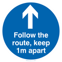follow-the-route-keep-1m-apart~