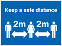 keep-a-safe-distance-sign-~