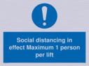 social-distancing-in-effect-maximum-1-person-per-lift~