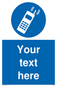 custom-mobile-sign-add-your-own-custom-text-normal-delivery-times-apply-blue-mob~