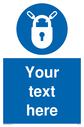 custom-lock-sign-add-your-own-custom-text-normal-delivery-times-apply-blue-lock-~