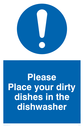 place-dirty-dishes-in-dishwasher-exclamation-in-circle~