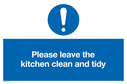 please-leave-the-kitchen-clean-and-tidy-mandatory-sign-~