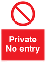 private-no-entry-sign-~