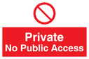 private-no-public-access-sign-with-general-no-access-symbol~