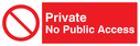 pprivate-no-public-access-sign-with-general-no-access-symbolp~