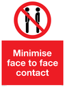 minimise-face-to-face-contact-with-prohibitonnbspsymbol~