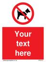 custom-no-dogs-sign-~
