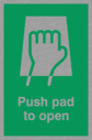 push-pad-to-open-with-hand-symbol~