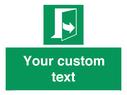 custom-sign-safe-condition-door-opens-pulling-left-hand-side~
