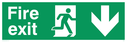 fire-exit-down-arrow-sign-~