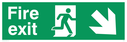 fire-exit-sign-with-running-man-facing-right--arrow-diagonal-down-right~