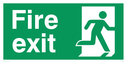 fire-exit--emergency-exit-sign-with-running-man-facing-right~