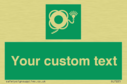 custom-sign-safe-condition-lifebuoy-with-line-and-light~