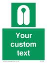 custom-sign-safe-condition-lifejacket~