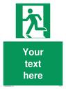 custom-emergency-exit-left-sign-~