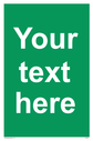 pcustom-blank-safe-condition-green-sign-p~