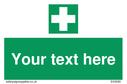custom-first-aid-sign-~