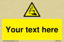 custom-battery-charging-sign-add-your-own-custom-text-normal-delivery-times-appl~