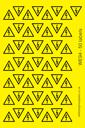 sheet-of-electrical-warningnbsptriangle-stickers~
