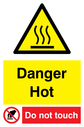 thermometer-symbol-in-warning-triangle~