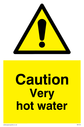 hot-water-safety-warning-sign-with-exclamation-in-warning-triangle~