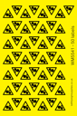 sheet-of-trappednbsphand-symbol-triangle-stickers~